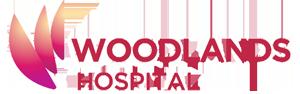 woodland hospital logo