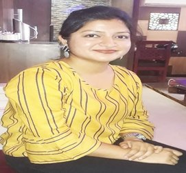 Ruma Chakraborty - MADRE Healthcare - Executive