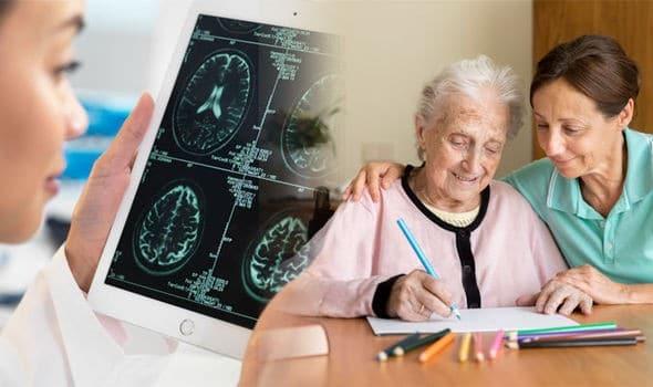 Dementia and Palliative Care - Madre Healthcare