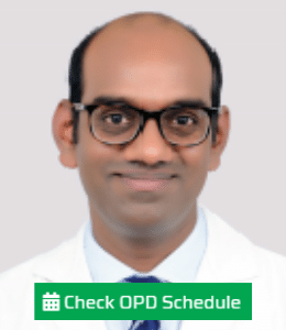 Dr. Senthil Kumar MBBS, M.S (General Surgery),M.Ch(Surgical Oncology), FMAS Senior Surgical Oncology- MIOT International Hospital