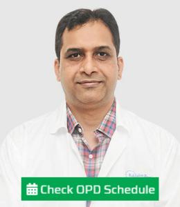 Abhaya Kumar- Kokilaben Dhirubhai Ambani Hospital