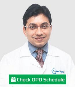 Dr. Abhijit Pawar - Kokilaben Dhirubhai Ambani Hospital