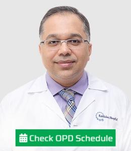 Dr. Gaurav Mehta - Kokilaben Dhirubhai Ambani Hospital