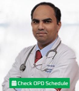 Dr. Pramod Krishnan- Manipal Hospital, Bangalore