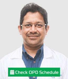 Dr. Sanjay Pandey - Kokilaben Dhirubhi Ambani Hospital