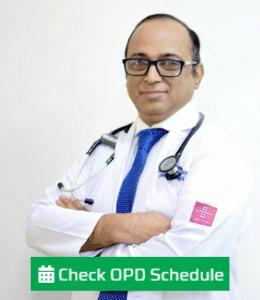 Dr. Satyanarayan - Manipal Hospital, Bangalore