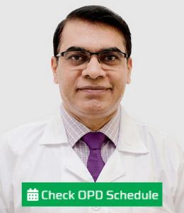Dr. Yuvaraja T. B. - Kokilabe dhirubhai Ambani Hospital