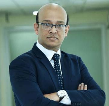 Liver Transplant specialist in india - Dr Ramdip Ray - Apollo Kolkata