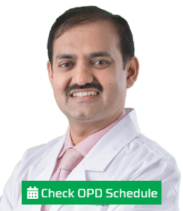 Somashekhar S.P.- Manipal Hospital, Bangalore
