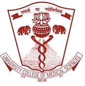 University College of Medical Sciences (UCMS) in Delhi.