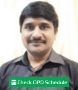 Dr. A Naresh - KIIMS Hospital