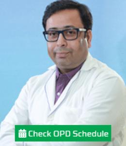 Dr. Amitava Saha _ Medica Super Specialty hospital