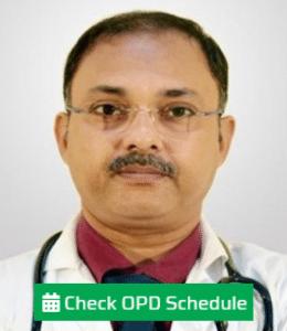 Dr. Anupam Sil_ Fortis Hospital Kolkata