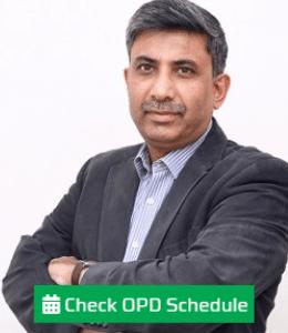 Dr. Debashish Datta _ Fortis Hospital Kolkata