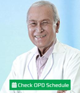 Dr. Dilip Kumar Pahari _ Medica Super Specialty Hospital
