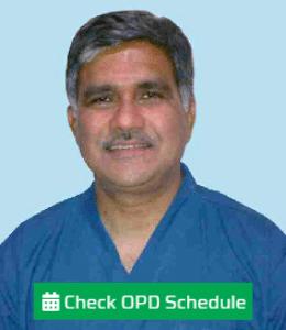 Dr. LN Tripathy _ Medica Super Speciality hospital