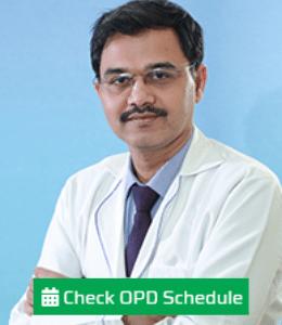 Dr. Pradeepta Kumar Sethy _ Medica Super Speciality Hospital