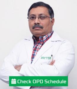 Dr. Ronen Roy_ Fortis Hospital Kolkata