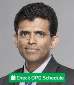 Dr. Sanjay Bhat - Aster CMI Hospital