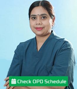 Dr. Shilpita Banerjee _ Medica Super Specialty Hospital