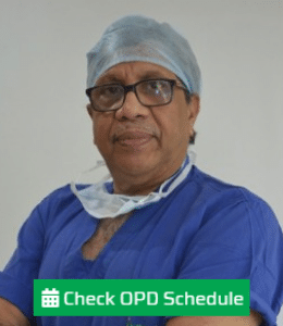 Dr. Shivaji Basu _ Fortis Hospital Kolkata