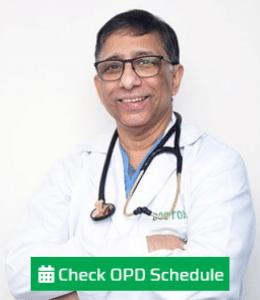 Dr. Shuvanan Roy_Fortis Hospital Kolkata