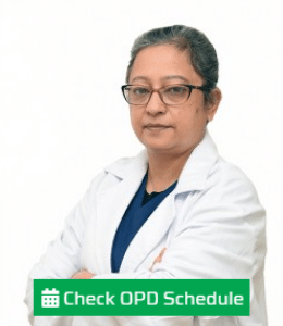 Dr. Sushmita Roychowdhury _ Fortis Hospital Kolkata