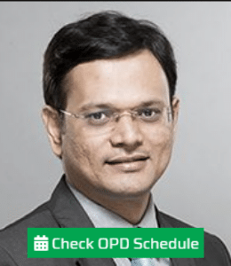 Dr. Umesh Srikantha - Aster CMI Hospital