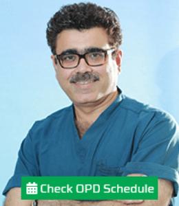 Dr. Vikash Kpoor _ Medica Super Speciality Hospital
