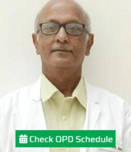 Dr. A K Singh - Max Healthcare