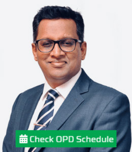 Dr. Prabhu Nesargikar _ HCG Oncology Hospital