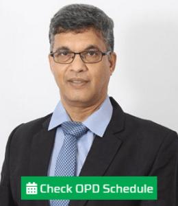 Dr. Radheshyam Naik - HCG Oncology Hospital