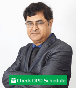 Dr. S Bhattacharjee - HCG Oncology Hospital