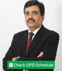 Dr. Vijay Bhaskar - HCG Oncology Hospital