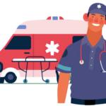 Emergency healthcare Service provider
