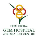 GEM Hospital Logo