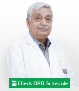 Dr. S Hukku