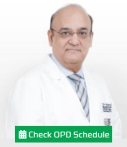 Dr. Neeraj Bhalla