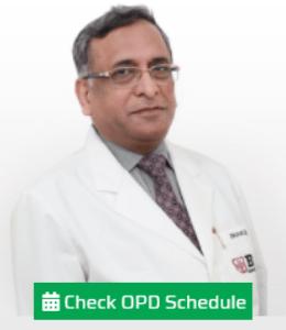 Dr. Rajinder Kumar Singal