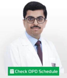 Dr. Abhideep Chaudhary