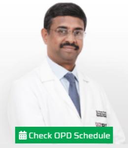 Dr. Prem Kumar Ganesan