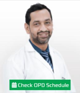Dr. Prashant Jain