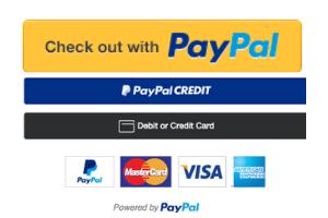 Paypal Checkouts