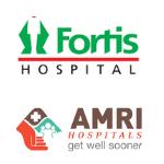 Fortis Hospital & AMRI Hospital