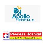 Apollo Hospital & Peerless Hospital