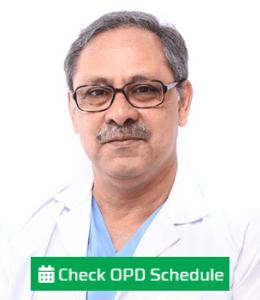 Dr. Debasish Deb