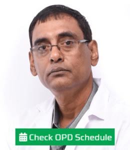 Dr. Pallab Saha