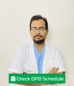 Dr. Azhar Alam