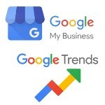 Google My business & Google Trends