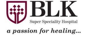 blk hospital logo